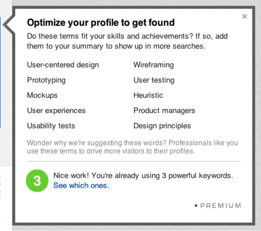 how to kill linkedin premium